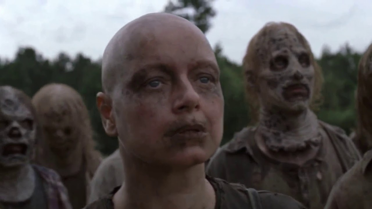 Walking Dead Staffel 9 Folge 10