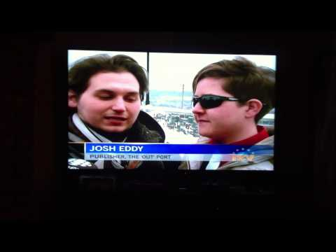 Newfoundland Support for the Global LBGTQ Movement,