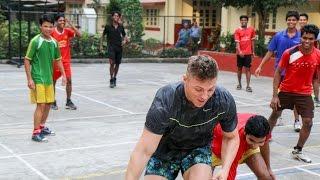 Ballin in Bombay | India Day 2