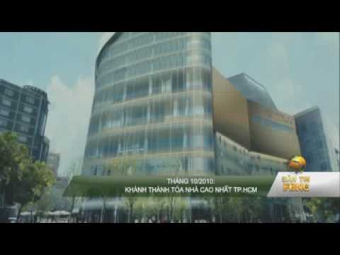Khanh thanh toa nha cao nhat TPHCM Bitexco Financial Tower