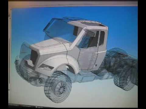 solid-edge-automotive-design-compilation