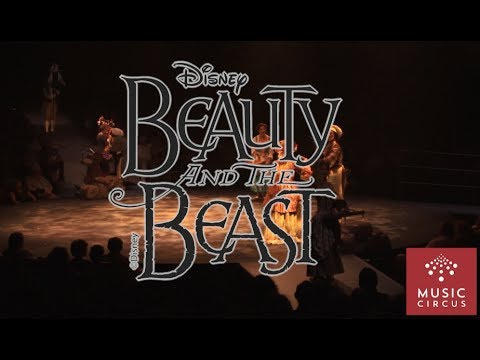 Disney's Beauty and the Beast - June 20-July 2 - Music Circus - Extended Video Highlights