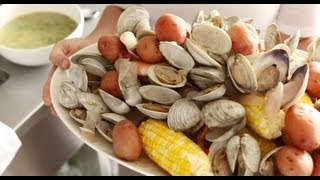 One-pot Clambake | Everyday Food With Sarah Carey