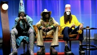Snoop Dogg - UndaCova Funk Music Video Featuring Buckethead & Bootsy Collins