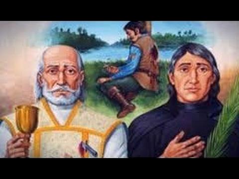 Martires do Rio Grande do Norte - vítimas do calvinismo