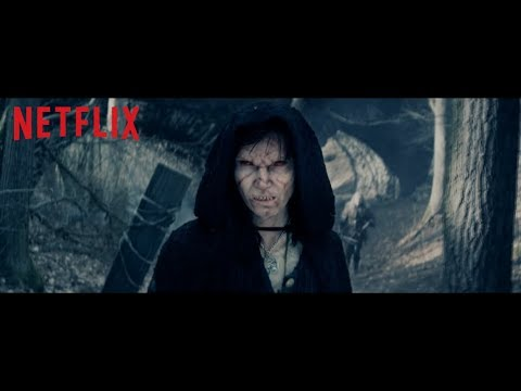 The Witcher 2018 | Trailer [HD] | Netflix