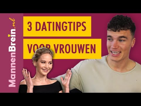 Dating als sollicitatiegesprek