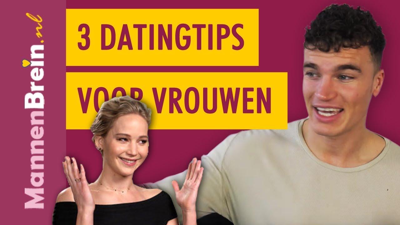 Eerste vriendje dating advies