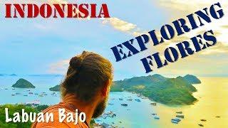 Gambar cover LABUAN BAJO, FLORES | HIRE A SCOOTER & EXPLORE | Travel Vlog 92