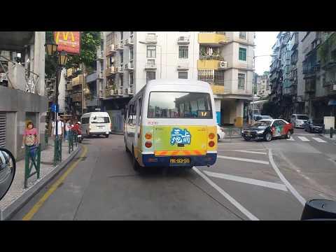 Macau Thursday. Do good in Macao.