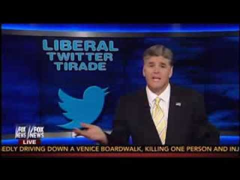 Sean Hannity Fires Back At