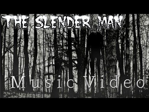 The Slender Man Music