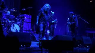 Robert Plant and the Sensational Space Shifters - In the Mood/Ramble On Mann Center