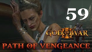 [59] Path of Vengeance (Let's Play God of War series w/ GaLm)