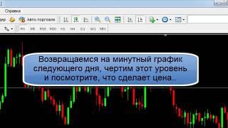 Прибыльная стратегия для бинарных опционов (60 секунд)! 72% сделок в плюс!