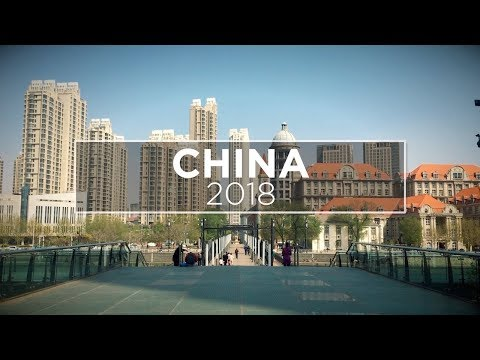 China 2018 - The Land Of The Ancient // ERIC LI ft. Tyran Nguyen (Shot On iPhone)