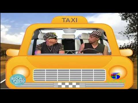 Tito Swing - En Boca De Piano ( El Taxi )