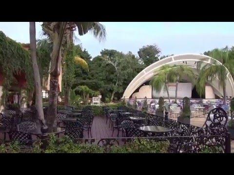 Hotel Sandos Playacar Beach - Playa del Carmen, Mexico - Hotelrundgang