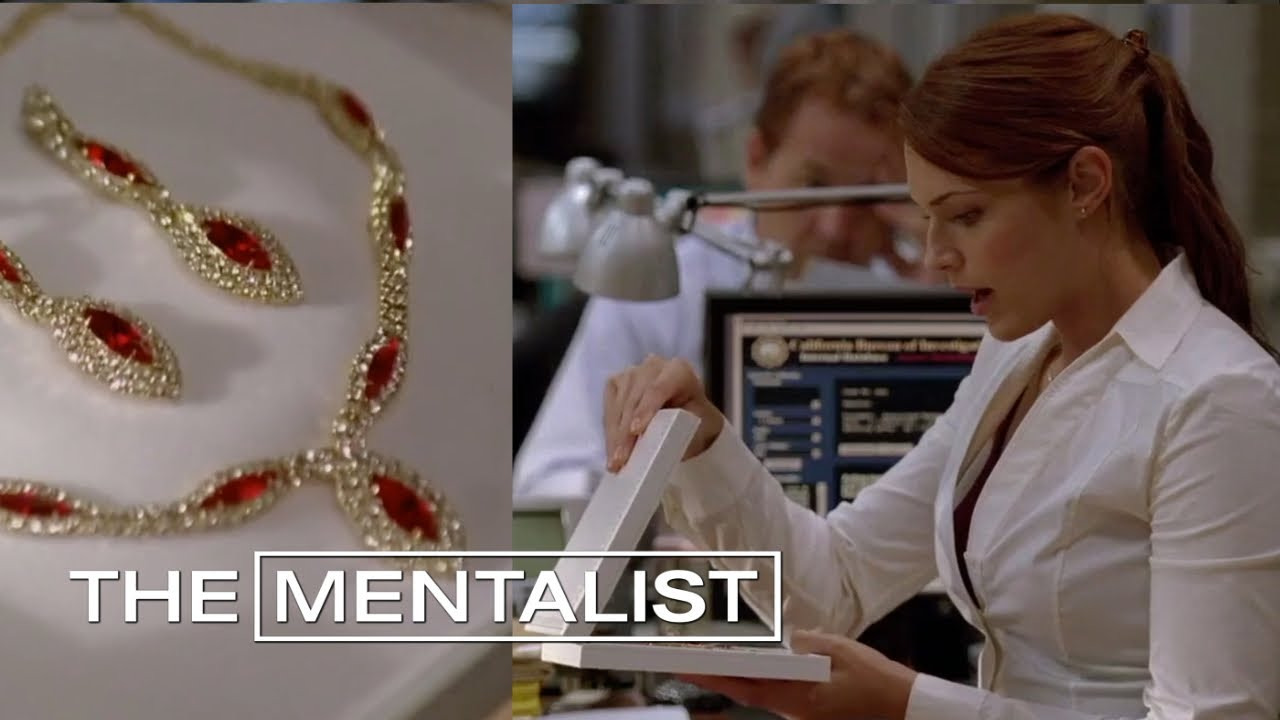 Download Jane's Casino Winnings | The Mentalist Clips - S1E06