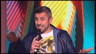 Jovan Perisic - Zakon ljubavi - HH - (TV Grand 01.10.2015.)