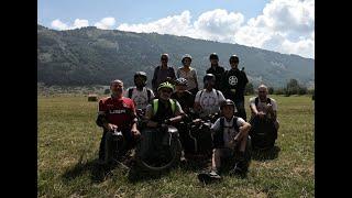 Campo Felice e Ovindoli in monoruota (4K)