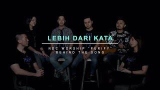 Download Lagu NDC Worship - Lebih Dari Kata  MP3