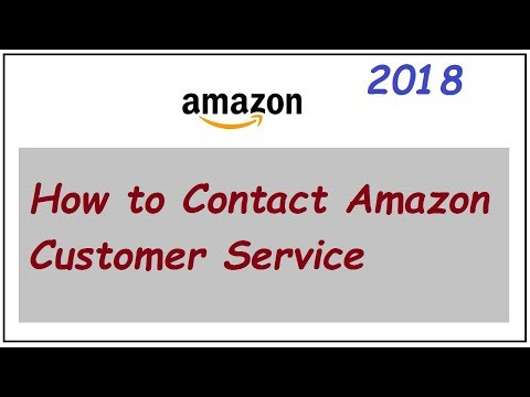 How To Contact Amazon Customer Service To Report A Problem