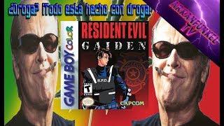 La gran fumada de Capcom: Resident Evil Gaiden