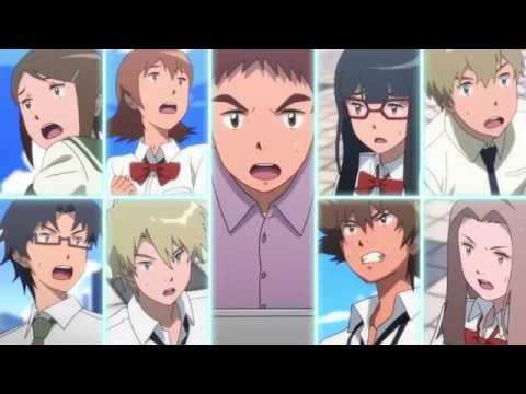 Boku ni Totte (Sub. Español (FULL)), Knife Of Day, Digimon Adventure Tri. OST
