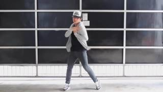 The Chainsmokers | Closer Dance |  Ranz Kyle [DANCE COVER]