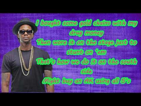 2 Chainz MFN Right lyrics