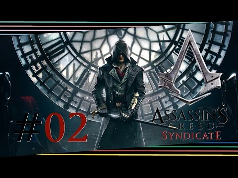 Assassin's Creed Syndicate #002