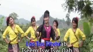 Hmong Maly Thao-1.Yog Tiag Los Npau Suav