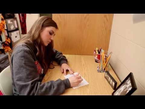 Stewardship helps students attend Ohio Northern University