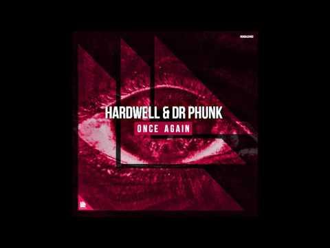 Hardwell & Dr. Phunk - ID (Once Again) [REVEALED]