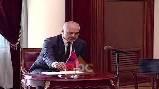 Meta dekreton Ramen minister te Jashtem | ABC News Albania