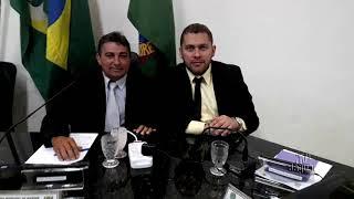Samuel Isidoro, presidente da câmara de Quixeré cobra conclusão das estradas, ações na praça de Lago