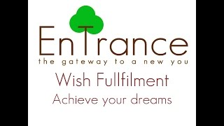 (50') Wish fulfillment - Achieve your dreams - Guided Self Help Hypnosis/Meditation.