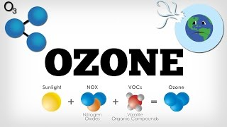 In this video I will explain to you what Ozone is, how Ozone is cre...