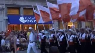 San Antonio Fiesta 2014