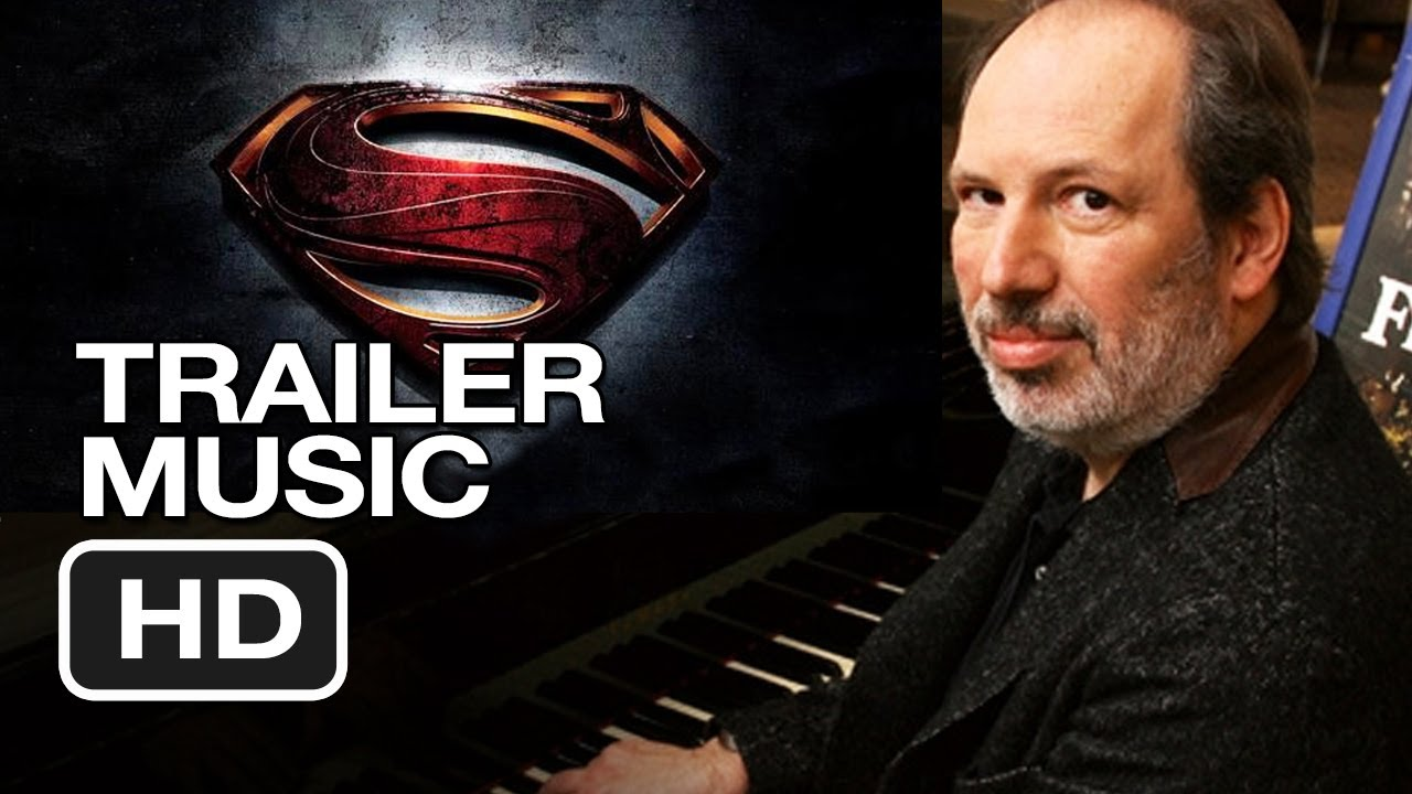 man of steel trailer 3 music 2013 hans zimmer score