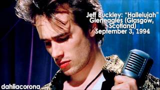 Jeff Buckley - Hallelujah [Live][audio]
