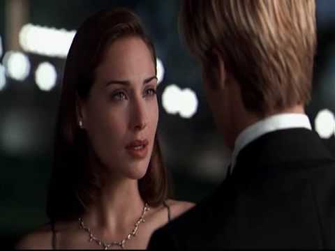 Meet Joe Black Whisper of a thrill Thomas Newman