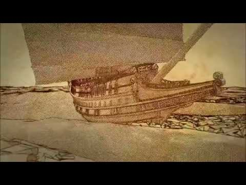 Secrets of the Deep   Shipwreck Treasure Documentary