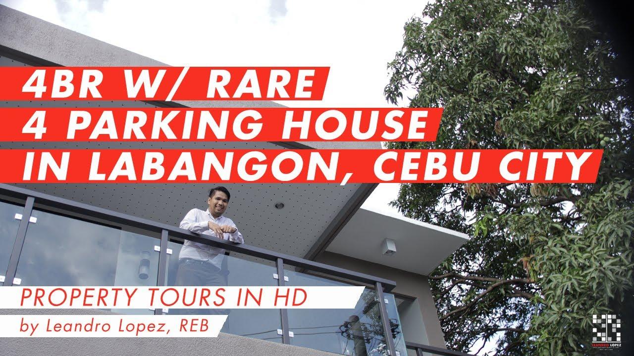 Download House for Sale in Cebu City   4BR   Labangon   Cebu Real Estate