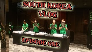Ethereum Classic Summit - Seoul, South Korea Vlog - Episode One