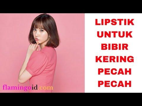 rekomendasi-lipstik-untuk-bibir-kering-pecah-pecah