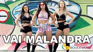 Baixar VAI MALANDRA - Anitta, Mc Zaac, Maejor ft. Tropkillaz & DJ Yuri Martins by Cia Nina Maya