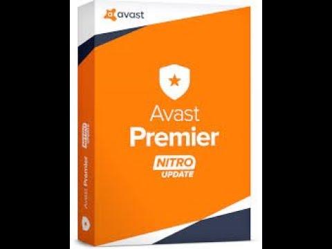 Avast Premier Full Yapma! 2019 Avast Lisanslama