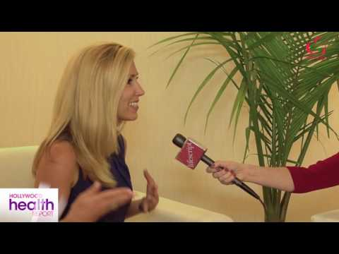 Hollywood Health Report: Serene Branson Talks About Her On-Air Migraine Meltdown